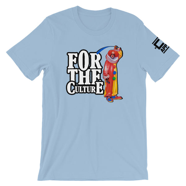 For The Culture (Homie The Clown) T-Shirt