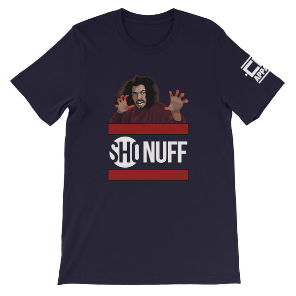 For The Culture (Sho Nuff) T-Shirt
