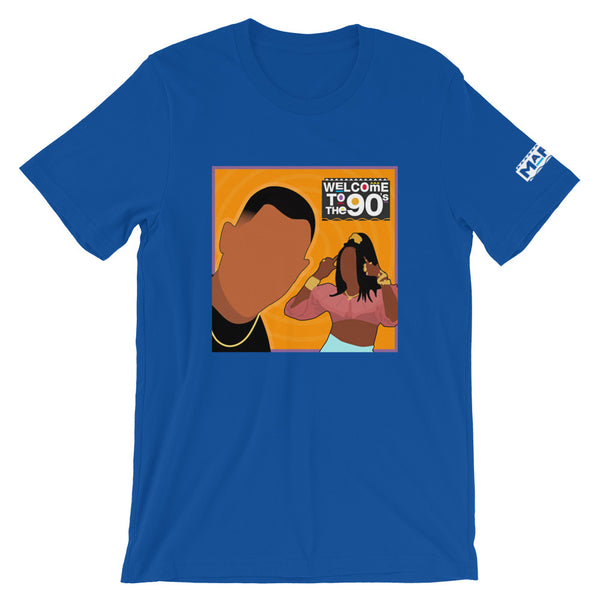 Welcome to the 90s (Martin) T-Shirt