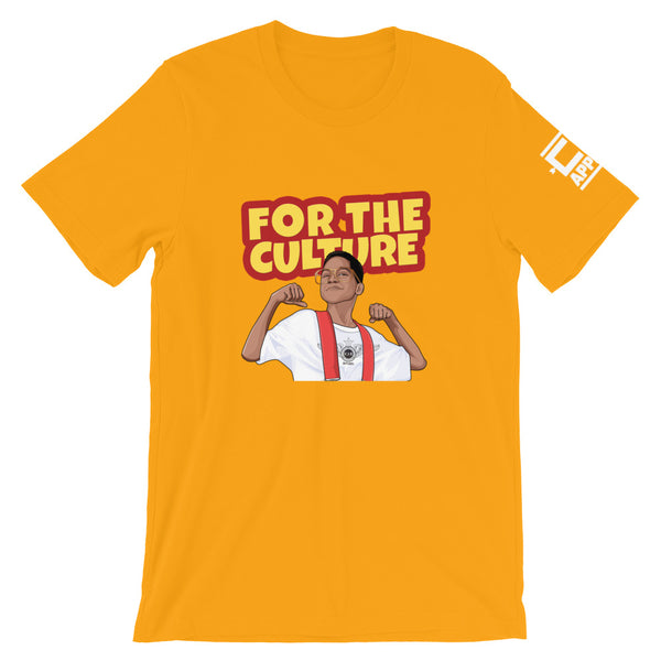 For The Culture (Steve Urkel) T-Shirt