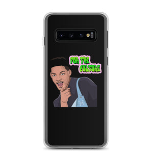 For The Culture (Fresh Prince) Samsung Case