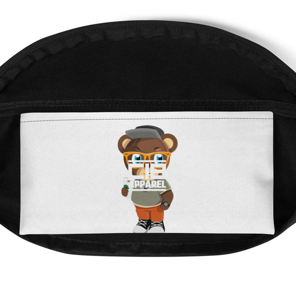 Pook The Bear Fanny Pack