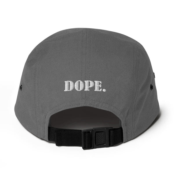 BeDope Five Panel Cap