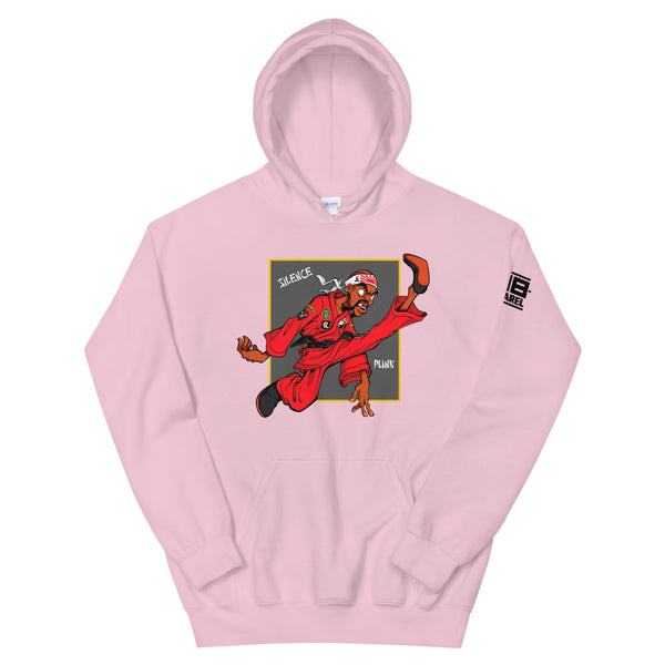 For The Culture (Dragon Fly Jones) Unisex Hoodie