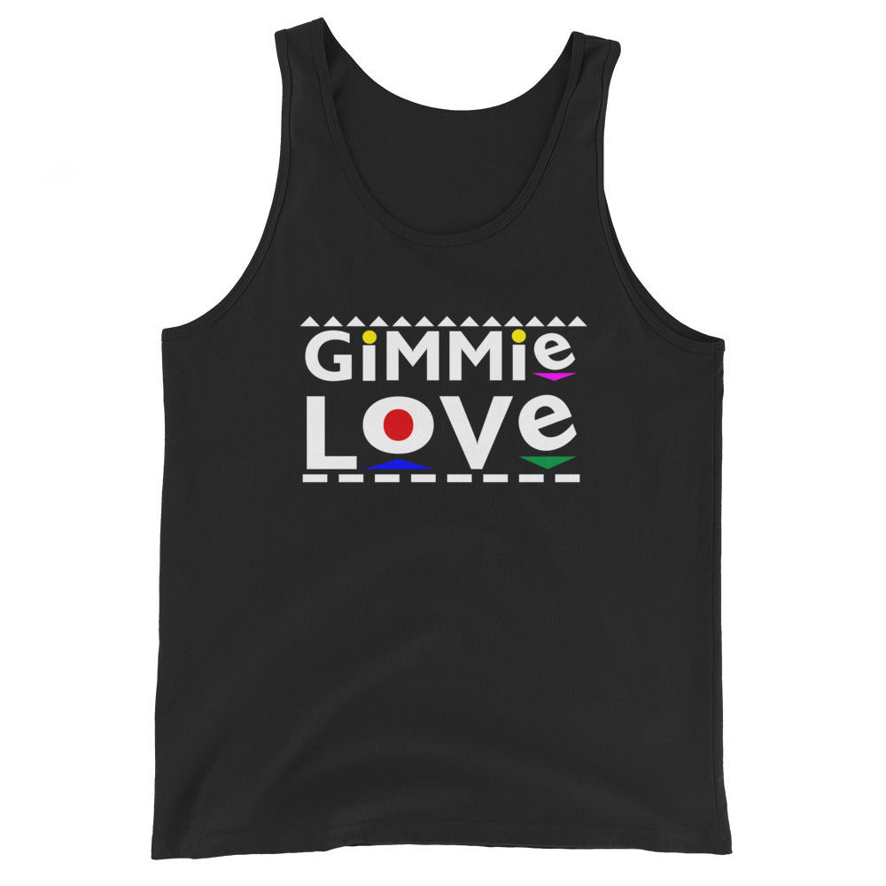 Gimme Love Tank Top