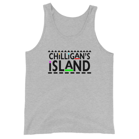Chilligan's Island Tank Top