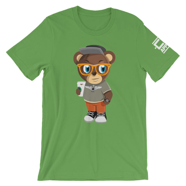 Pook The Bear T-Shirt