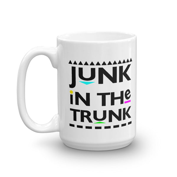 Junk in The Trunk Mug