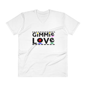 Gimme Love V-Neck T-Shirt