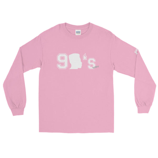 90's Baby Long Sleeve T-Shirt