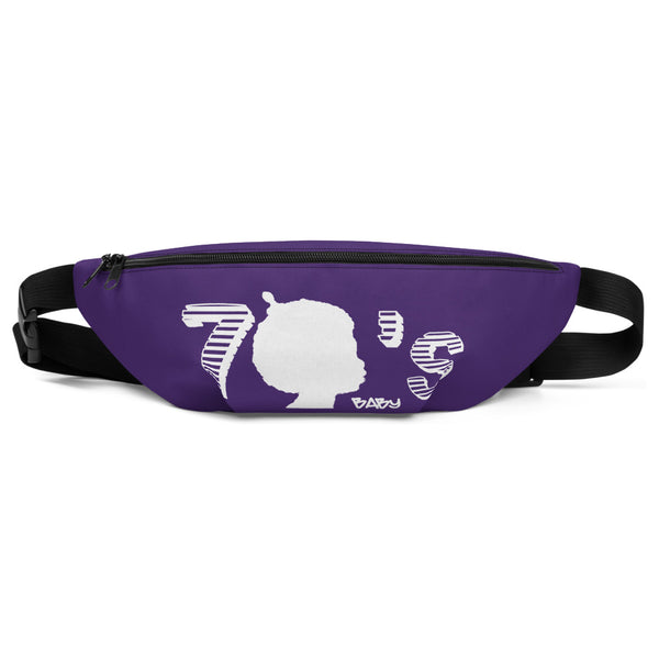 70's Baby Fanny Pack