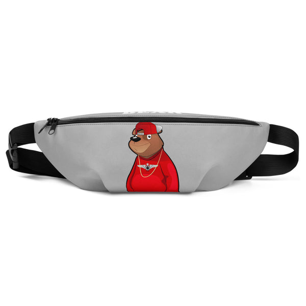 Freddie The Bear Fanny Pack