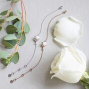 The Loving White Rose Collection | New Launch