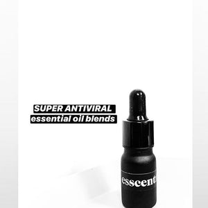 Super Antiviral-Home Scent Oil 6ML - Heting Artelier