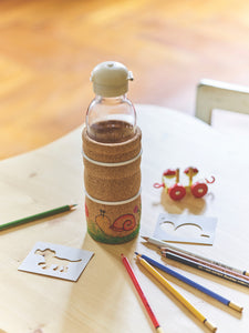 Thank You Kids Bottle - Heting Artelier