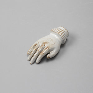 Hand sculpture - Heting Artelier