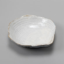 Load image into Gallery viewer, Oceanology Trinket Tableware Shell Dish L - Heting Artelier