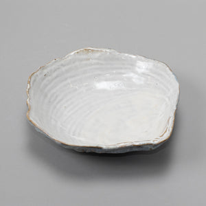 Oceanology Trinket Tableware Shell Dish L - Heting Artelier