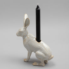 Load image into Gallery viewer, Hare Candleholder - Heting Artelier