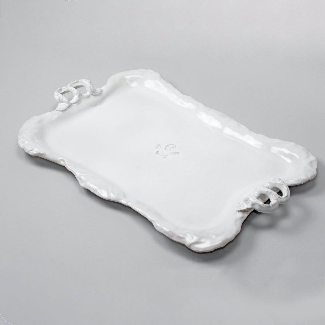 Ornate Tray - Heting Artelier