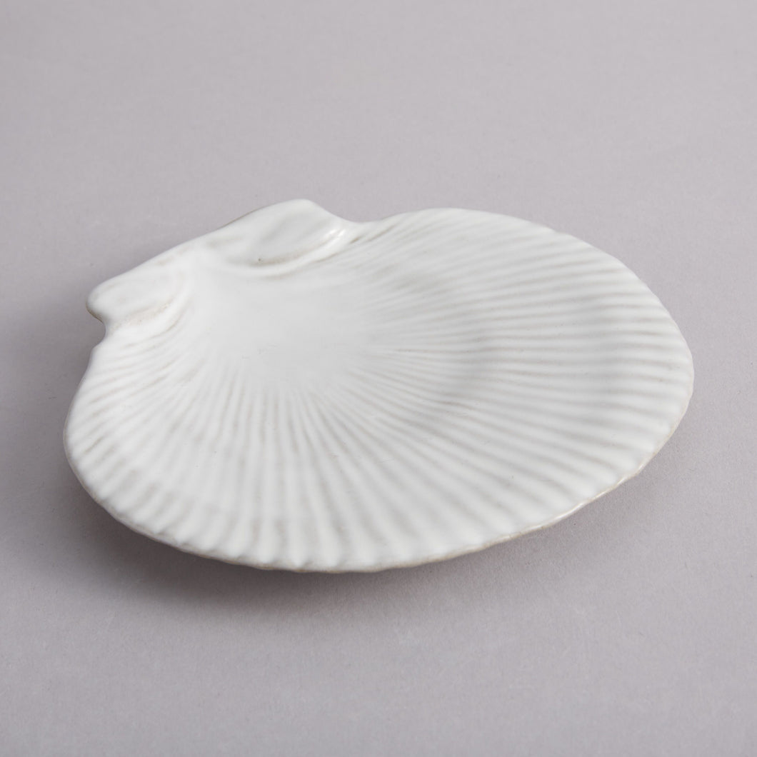 Ceramic Shell Plate - Heting Artelier