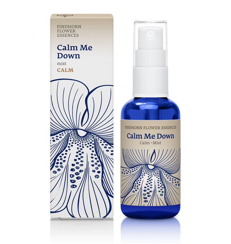 Calm Me Down Mist - Heting Artelier