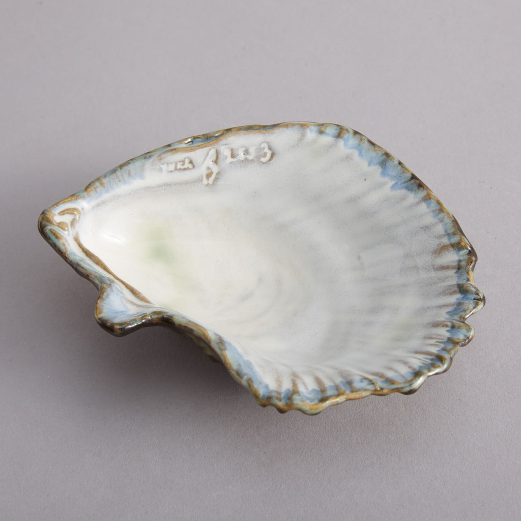 Oceanology Trinket Tableware Mini Shell Dish I - Heting Artelier