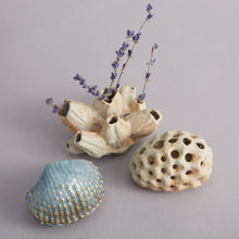 Load image into Gallery viewer, Oceanology Trinket Tableware Coral Card Stand - Heting Artelier