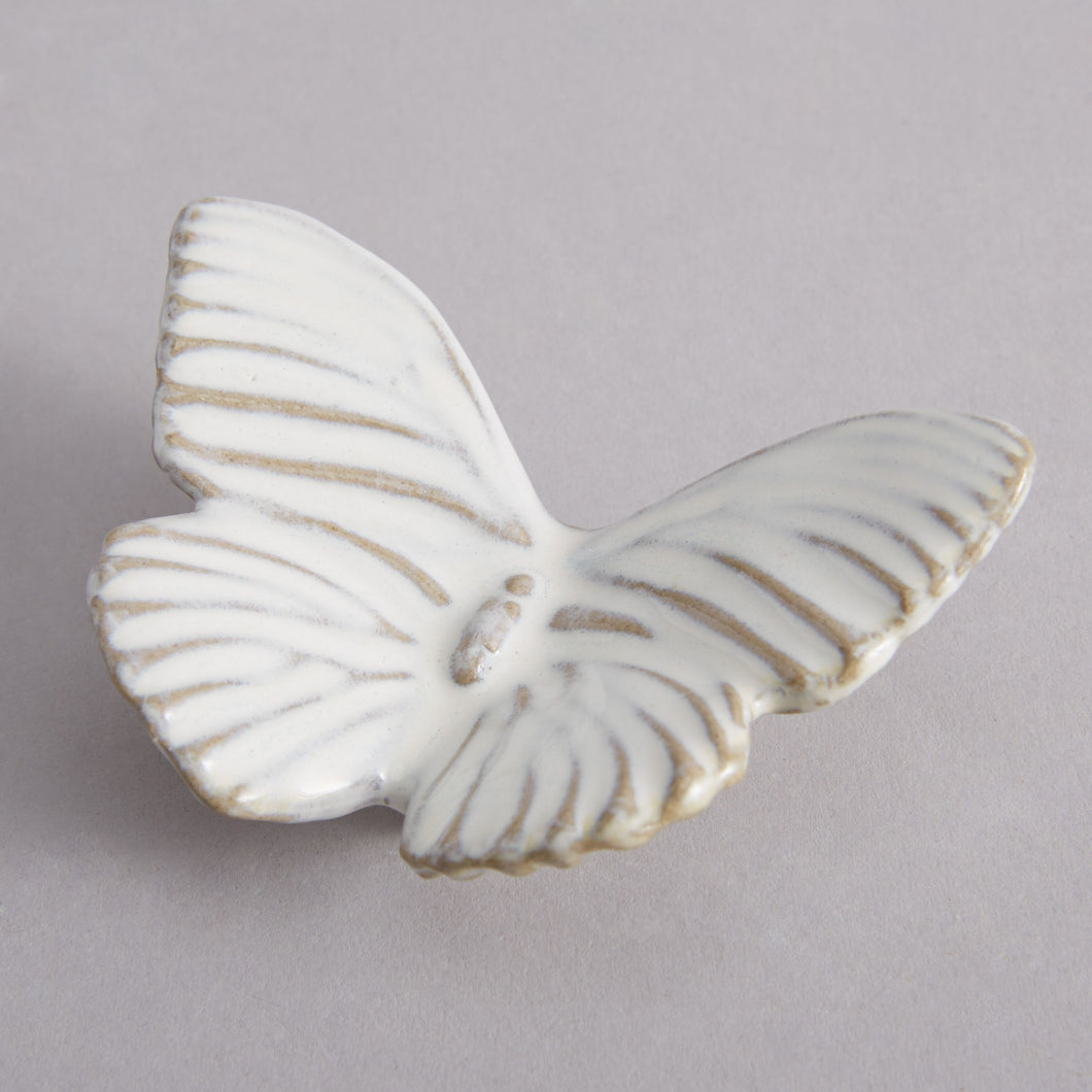 Mini Butterfly I (wide) HOOK - Heting Artelier