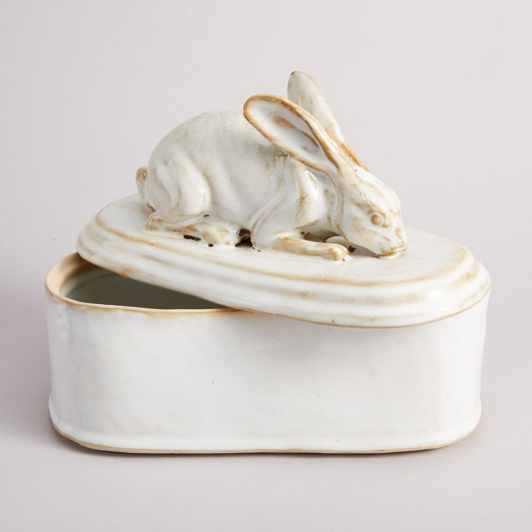 Rabbit Container - Heting Artelier