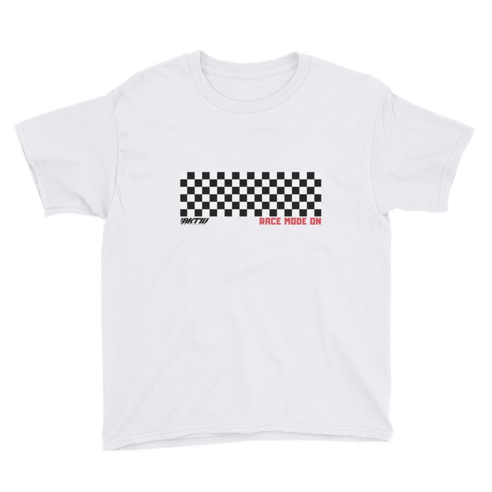 RACE MODE -Youth T-Shirt