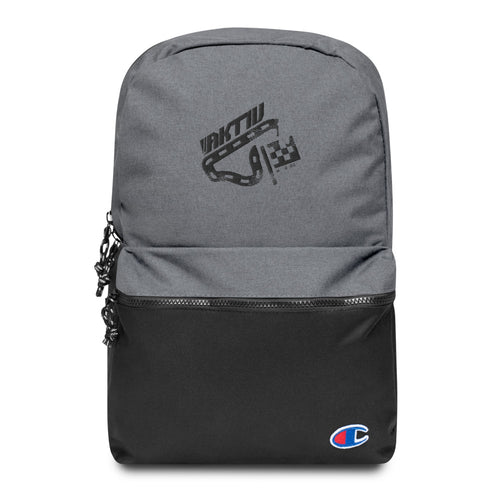 TRACK MAP - Champion Backpack