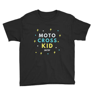 MX KID - Youth T-Shirt