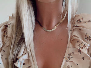 Pixie Necklace