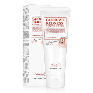 Benton Goodbye Redness Centella Gel - glassangelskincare.com