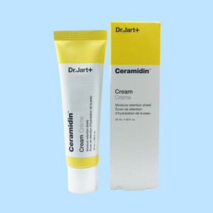 Dr. Jart+ Ceramidin Cream - Glass Angel Skincare