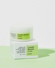 Load image into Gallery viewer, COSRX Centella Blemish Cream - glassangelskincare.com