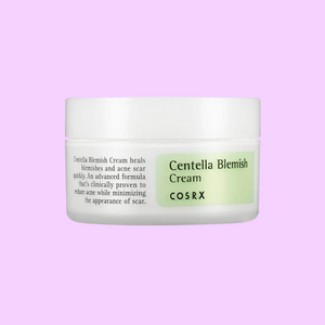 COSRX Centella Blemish Cream - Glass Angel Skincare