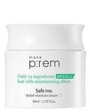 Load image into Gallery viewer, Make P:rem Safe Me Relief Moisture Cream - glassangelskincare.com