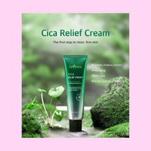 Load image into Gallery viewer, ISNTREE Cica Relief Cream
