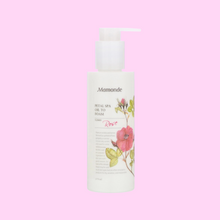 Load image into Gallery viewer, Mamonde Petal Spa Oil to Foam Cleanser - Glass Angel Skincare