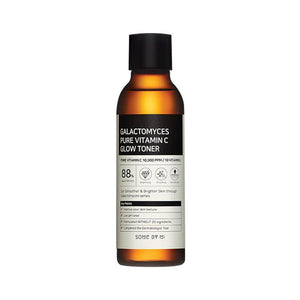 SOME BY MI Galactomyces Pure Vitamin C Glow Toner - glassangelskincare.com