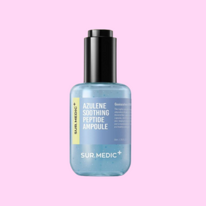 NEOGEN Sur.Medic+ Azulene Soothing Peptide Ampoule