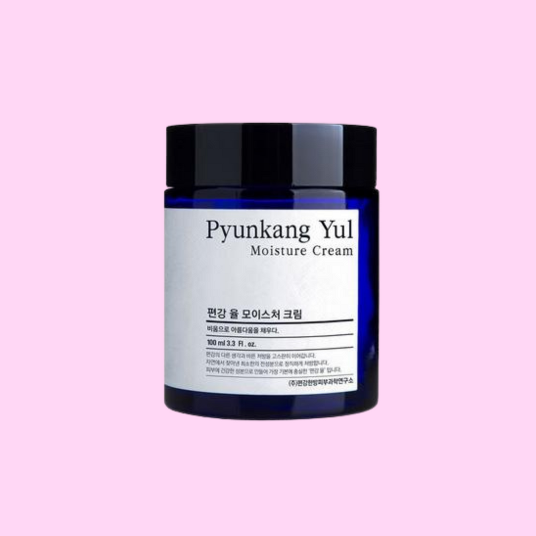 Pyunkang Yul Moisture Cream - Glass Angel Skincare