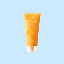 Load image into Gallery viewer, SKIN&LAB Fre C Sun Lotion SPF50+ PA++++
