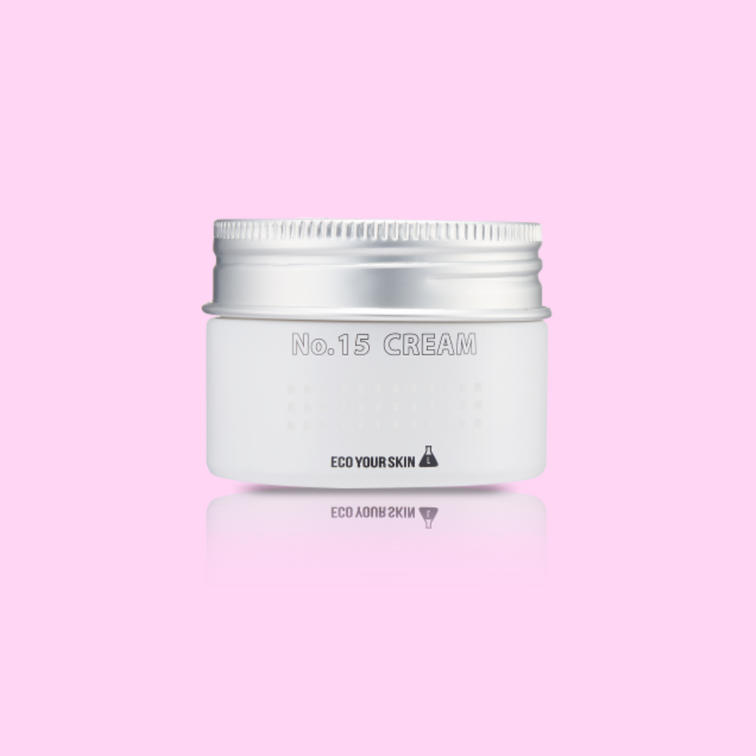 ECO YOUR SKIN - No. 15 Cream