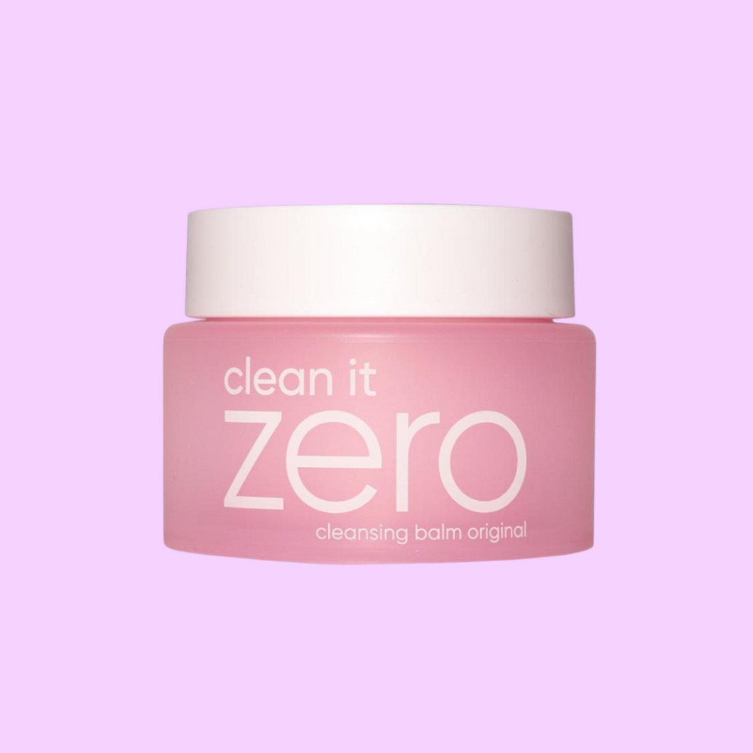 BANILA CO Clean It Zero - glassangelskincare.com