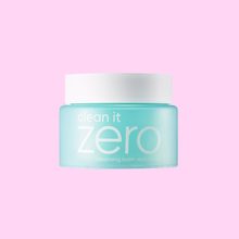 Load image into Gallery viewer, BANILA CO. Clean It Zero Cleansing Balm Revitalising - Resveratrol