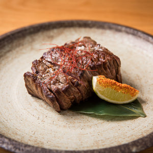 Load image into Gallery viewer, TAJIMA WAGYU STRIPLOIN  200G