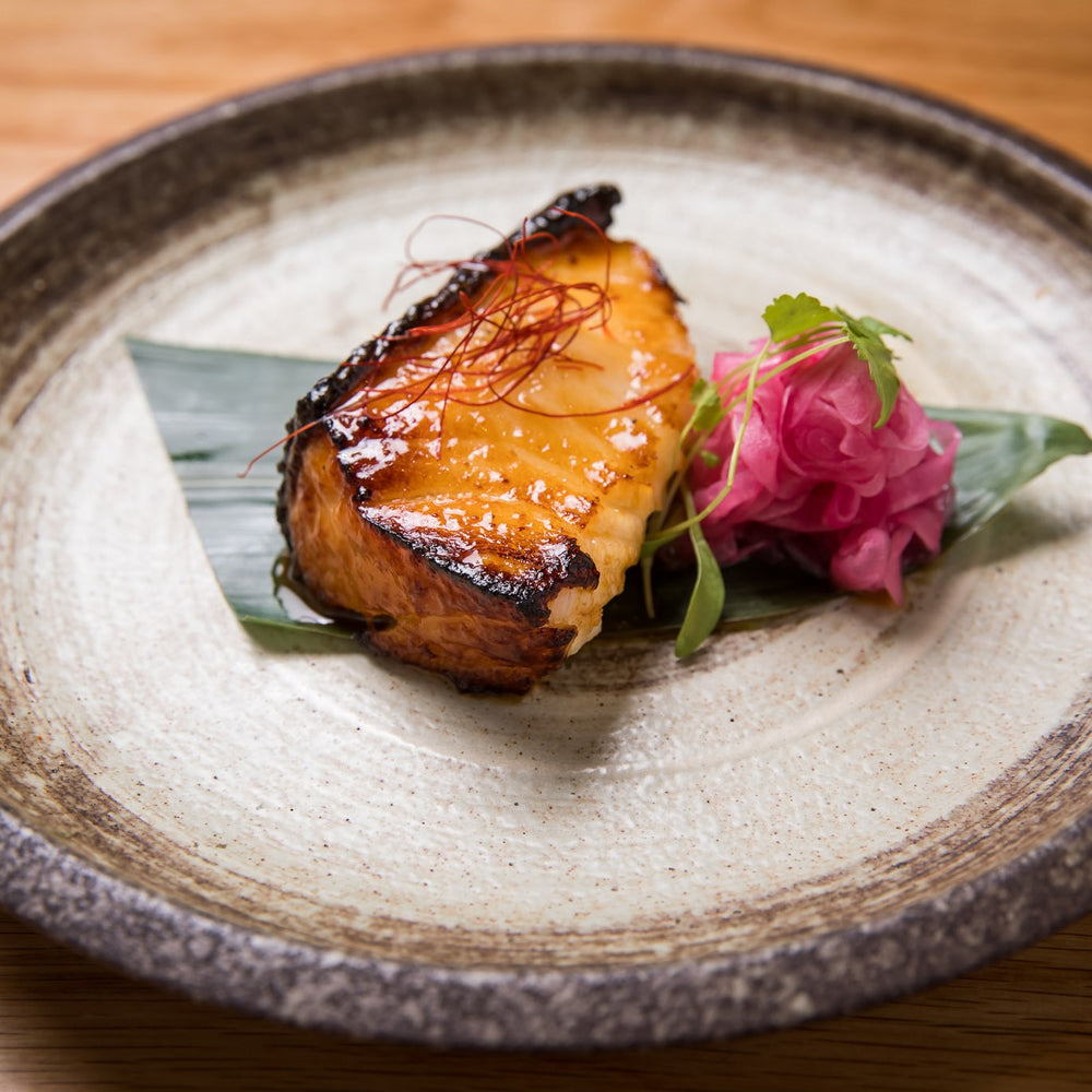 Load image into Gallery viewer, MISO GLAZED TOOTHFISH